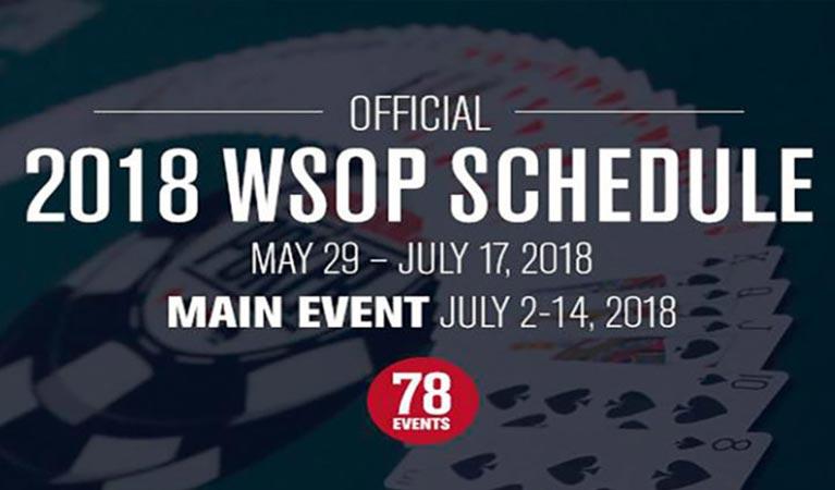 2018-WSOP