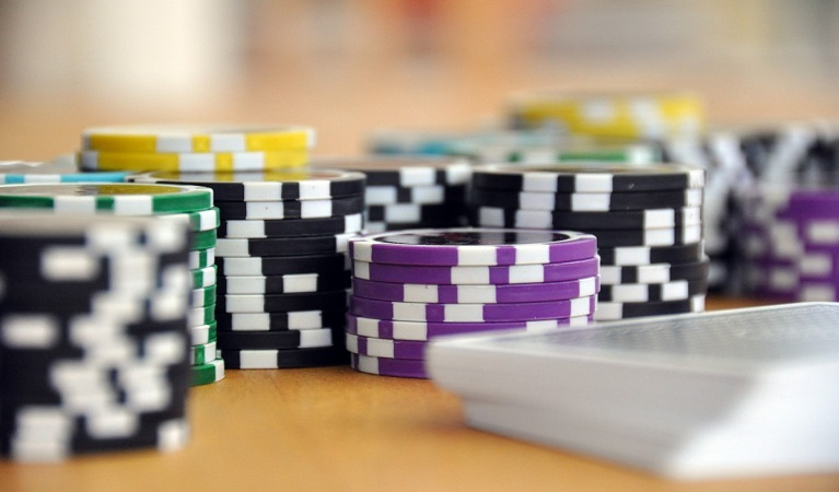 CDI Enters Online Casinos and Sports Gambling