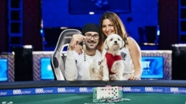 World Series of Dogs, PartyPoker Top 3, Danzer X4- all in Daily 3-Bet