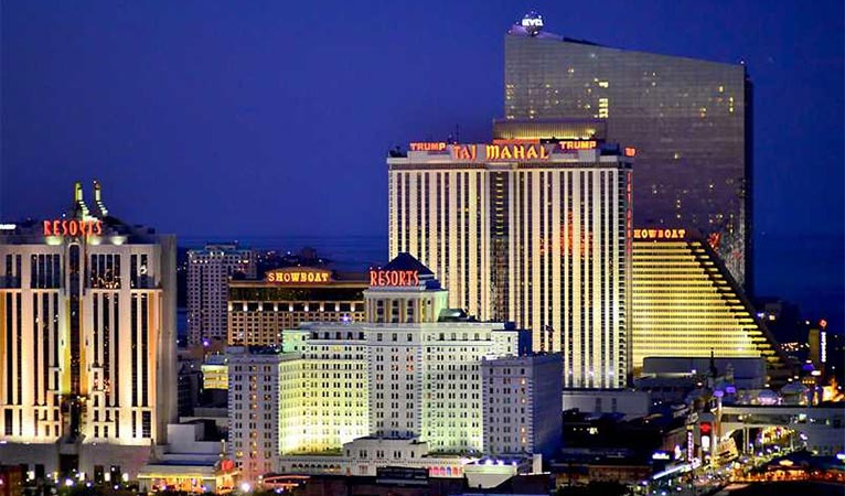 Atlantic City Casinos Profit