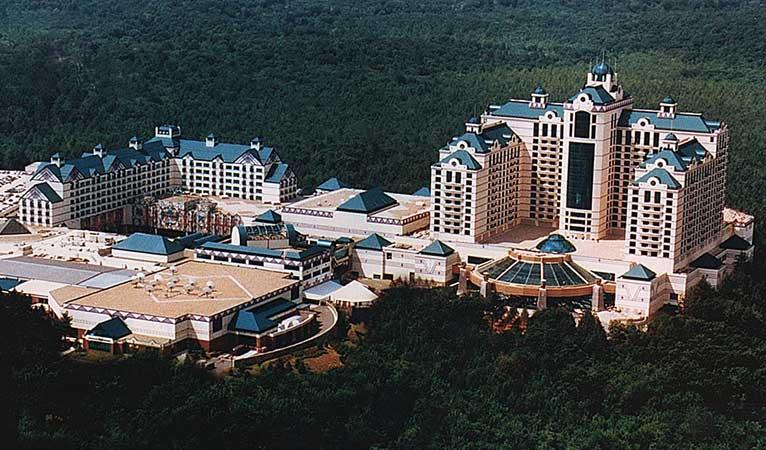 connecticut third tribal casino