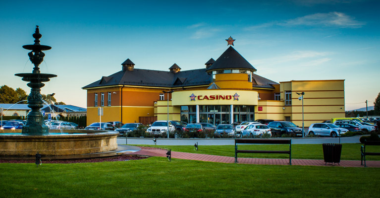 King's Casino Germany