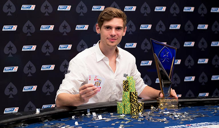 fedor holz joins partypoker