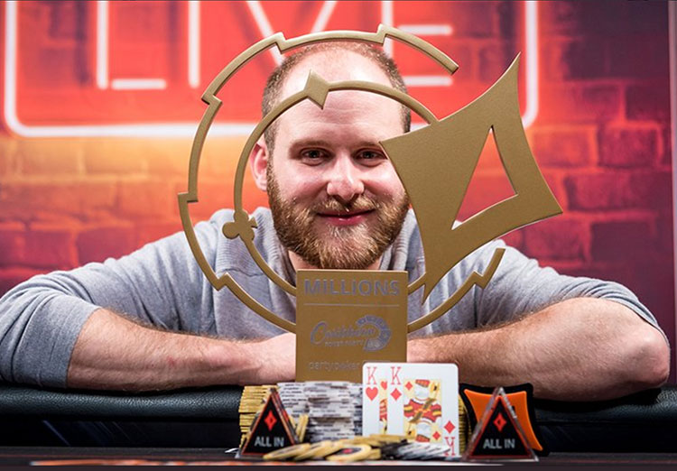 Sam-Greenwood-wins-party-poker-caribbean-poker-2017