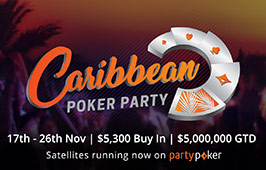partypoker-caribbean-poker-party