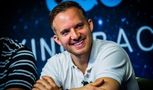 888Poker Signs Martin Jacobson as a Brand Ambassador