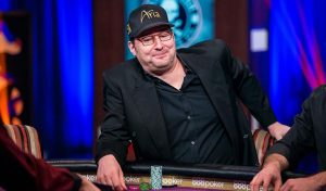 2017 'Poker After Dark' Season to Be Wrapped Up by 'Holidays with Hellmuth'