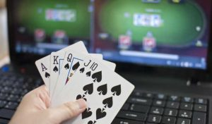 Online Poker and Sports Gambling in New York