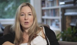 Victoria Coren-Mitchell Back at the Felt