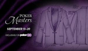 Poker Masters Is Back for a Second Season