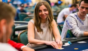Konnikova Becomes Official PokerStars Ambassador