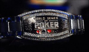 NJ Matt Mendez wins Nevada WSOP Bracelet