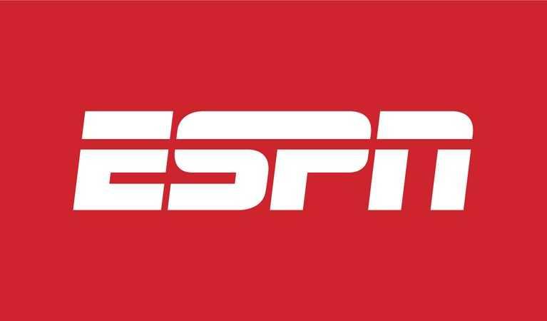 ESPN official logo