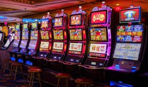 Hard Rock Casino in Atlantic City Helps Multi-Slot Play