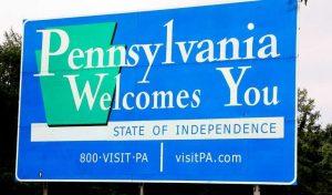 Pennsylvania's Online Poker Shapes Up