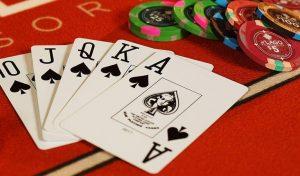 Schulman Wins Short-Deck Event at Triton Poker