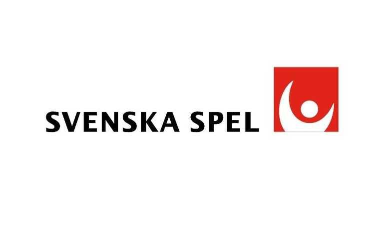 Swedish Svenska Spel logo