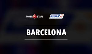 Michael Soyza Grabs EPT Barcelona €10,300 High-Roller Event