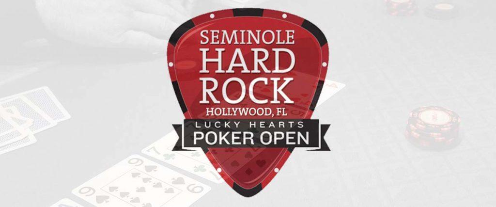 Seminole Hard Rock's Logo