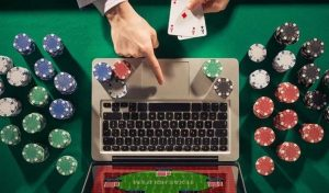 The Boons of Online Poker and Shared Liquidity