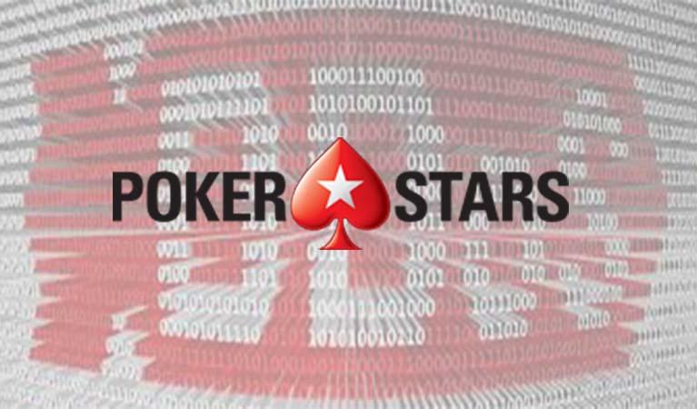 PokerStars under DDoS attack