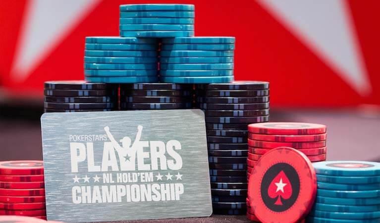 PokerStars' Platinum Passes