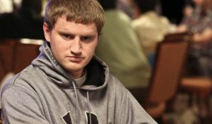 David Peters Tops RRPO for $144,000