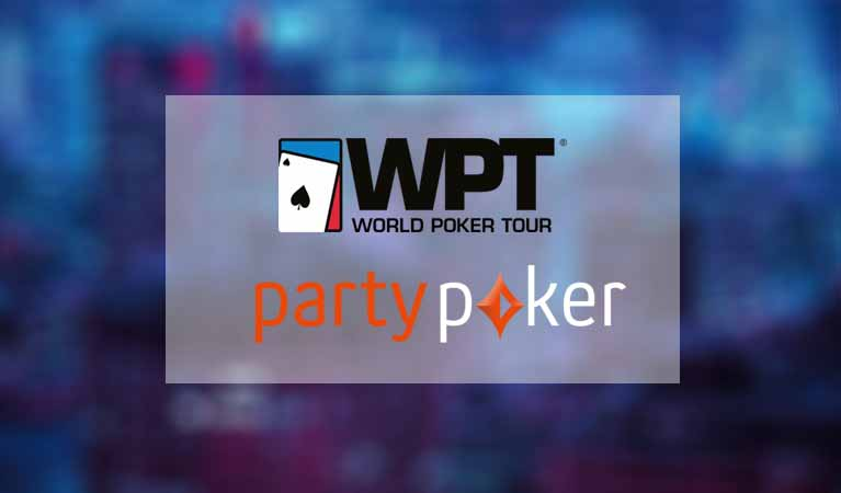 WPT and Patypoker in Montreal