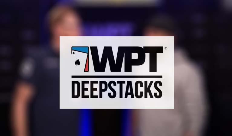WPT Marrakech Deepstacks event is drawing closer.