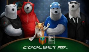 The Coolbet Open Led by Nicolai Aubert