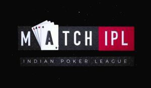 Match Indian Poker League Is in Progress