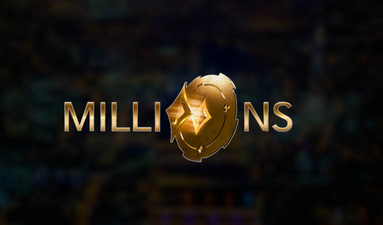 partypoker millions in London