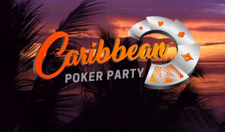 Caribbean Party Poker Wraps Day 2, Heads for Day 3