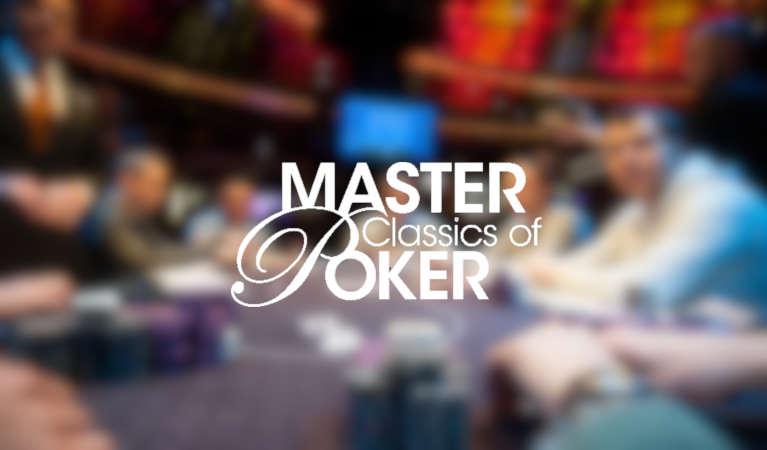 Nguyen Masters Poker