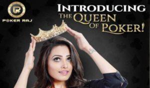 Poker Raj Adds Anita Hassanandani as Ambassador