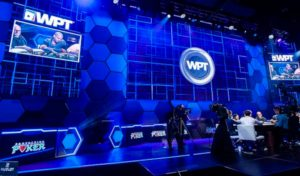 WPT Arrives at the HyperX Arena for Final Tables