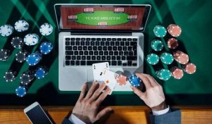 Another Threat For Online Poker On The Horizon