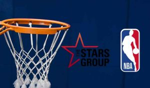 Stars Group Inks Multiyear Partnership Agreement with NBA