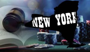 New York Online Poker on the Sidelines Thanks to Study Bill