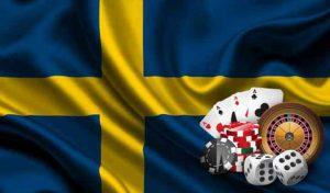 Multiple Online Poker Rooms Go Live in Sweden