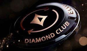 PartyPoker's New VIP Tier, Diamond Club Elite Now Live