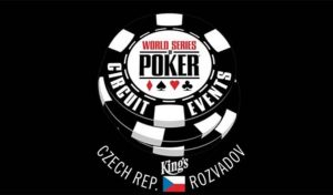 Martin Kabrhel Wins 2019 WSOP International Circuit Event
