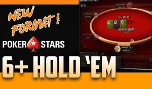 PokerStars to Debut 6+ Hold'em MTT's as SCOOP side Events