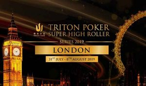 Triton Poker Set to Host Largest-Ever Buy-in Tournament