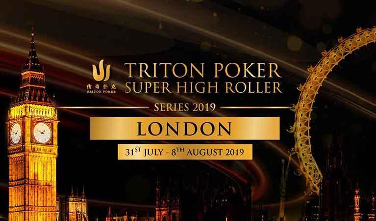 Triton-London