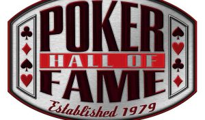 WSOP Announces 2019 Poker Hall of Fame Nominees