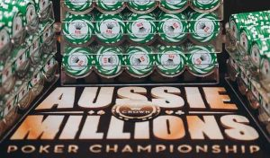 2020 Aussie Millions Poker Championship Schedule Announced