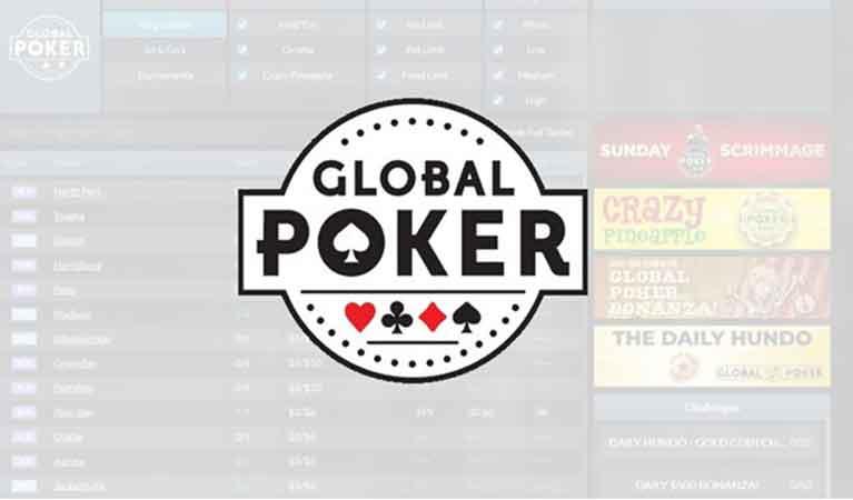 global-poker