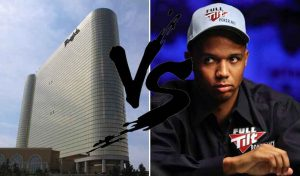 Borgata Garnishes Phil Ivey's 2019 WSOP Winnings