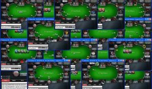 PokerStars Decreases Cash Game Table Cap from 24 to 4